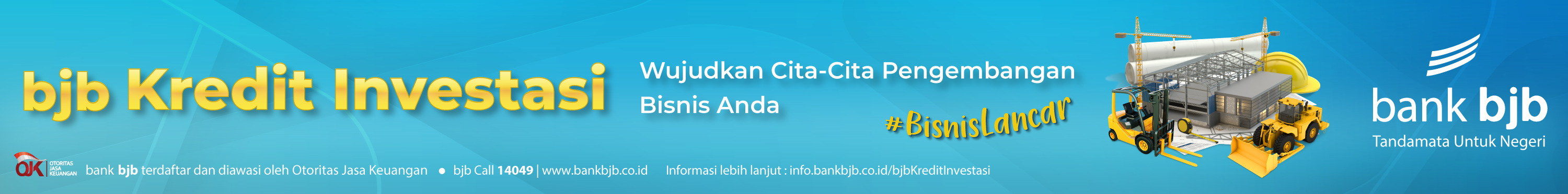 Contoh banner ads